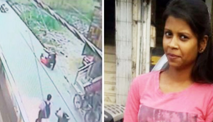 Compassionless Delhi: Woman killed on busy road, nobody helped