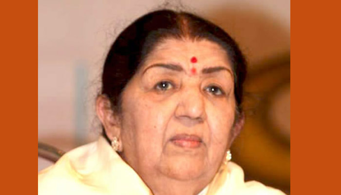 Neither have I  stopped singing nor my daily Riyaaz, says legendary Lata