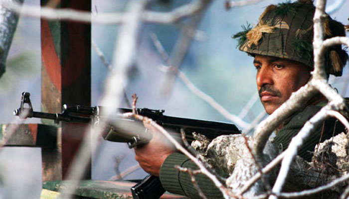 Around 200 militants are waiting to sneak into Kashmir: IG BSF