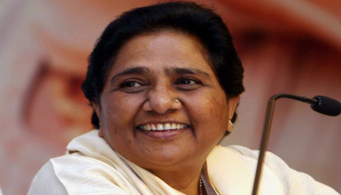 BSP will bring 'Acche Din' in UP, says Mayawati