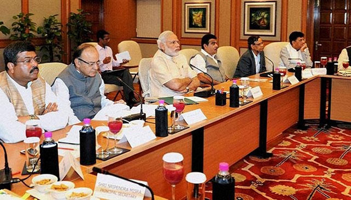 Cabinet advances budget session, merges Railway into General budget