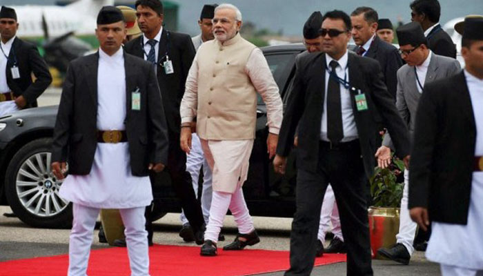 PM Modi to visit Vietnam, greets the nation on their National Day