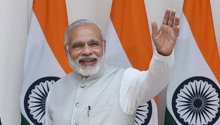 Pew Survey says Modi is the leader, favours Army against terror