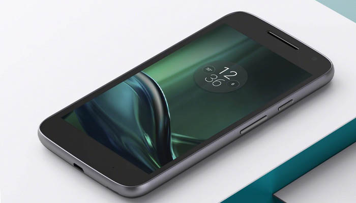 Motorola Mobility launches Moto G Play, check features