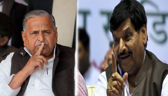 Mulayam rejects Shivpal resignation but the crisis persists in UP
