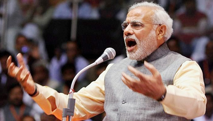 PM Modi releases works of Pt. Deen Dayal Upadhyays philosophy