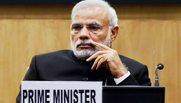 9/11: Let us know what comes into Prime Minister Modi's mind