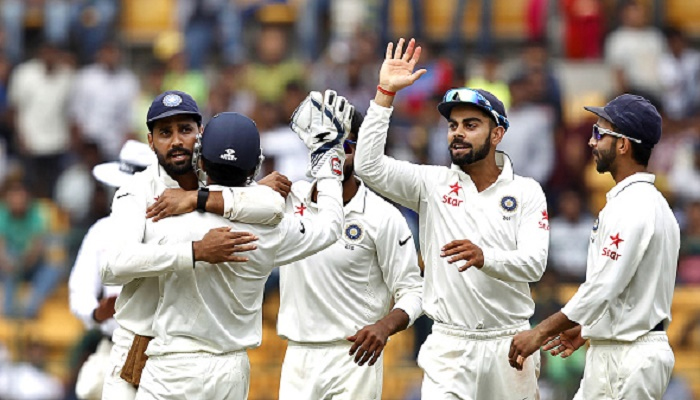 India vs New Zealand, Kanpur Test: Match Preview