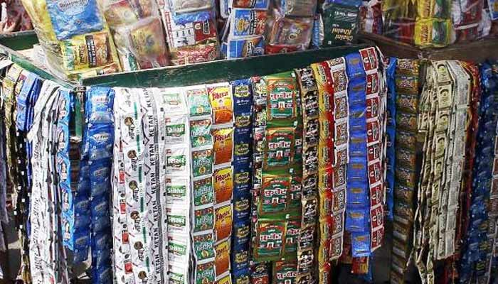 SC reinforces gutkha ban, says stop selling chewing tobacco