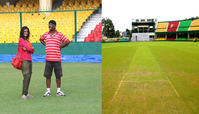 Batsmen to face challenges on slow Green Park wicket, toss crucial