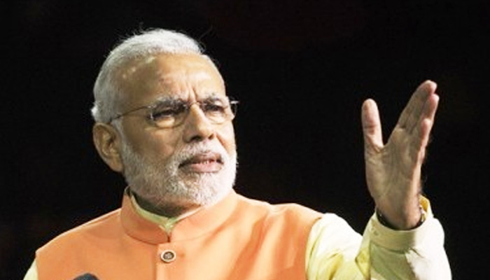 PM Modi calls for all party meeting on Indian Armys surgical strike