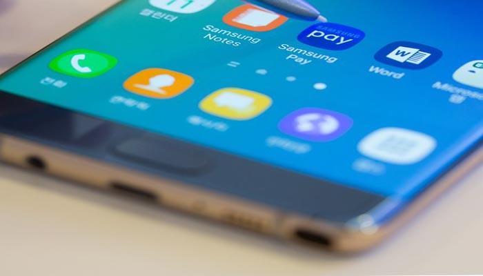 DGCA bans use of Samsung Galaxy Note 7 on planes