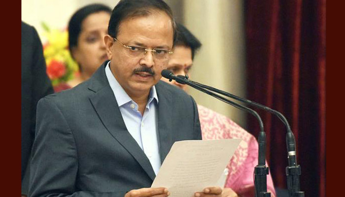 MoS for Defence assures a befitting reply for Uri attack