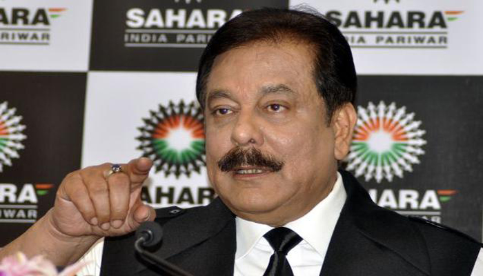 Supreme Court questions source of money paid to investors by Sahara