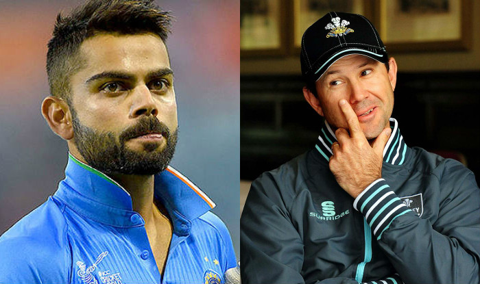Virat Kohli and Smith are on same path in career: Ricky Ponting