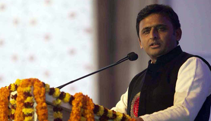 Akhilesh Yadavs strict warning to party workers post letter war
