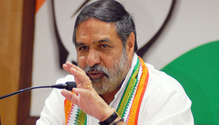 Put forth evidence of surgical strikes against Pak: Cong to Centre