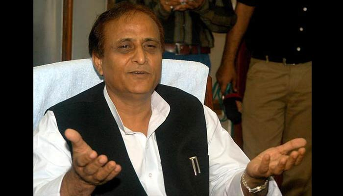 I possess qualities to become a successful PM: Azam Khan