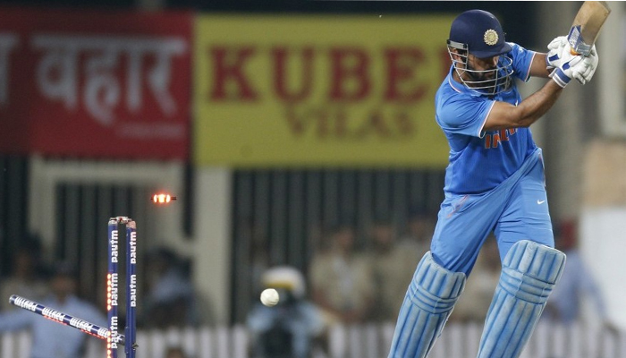 IndvsNZ, 4th ODI: India loses to NZ by 19 runs, series levelled 2-2
