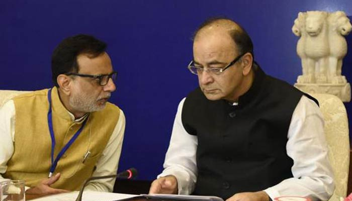 No consensus on tax structure, GST council to meet next month