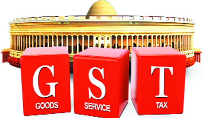 Three-day meet to work out crucial issues of GST to start today