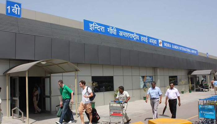Suspected radioactive substance leaked at IGI airport; no casualties