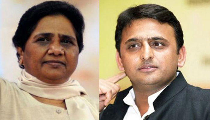 Second phase  of  polling to be held on Wednesday is crucial for SP,BSP