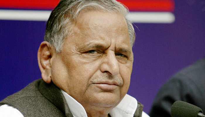 Mulayam declined offer to become Chief Minister of UP