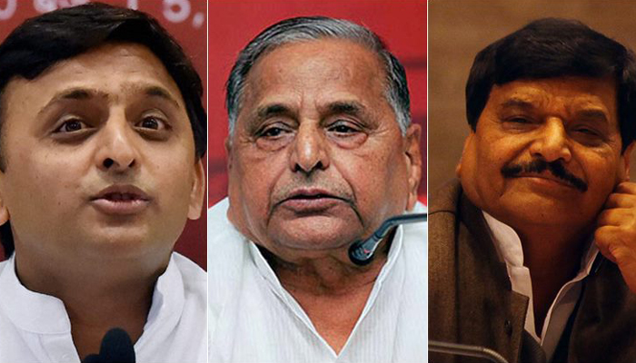 SP  seems  to be inclined  to  grand alliance proposal on Bihar line now