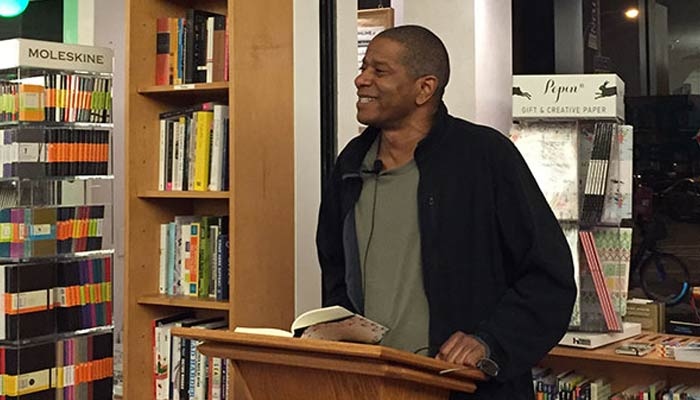 Paul Beatty wins first Man Booker Prize for the USA