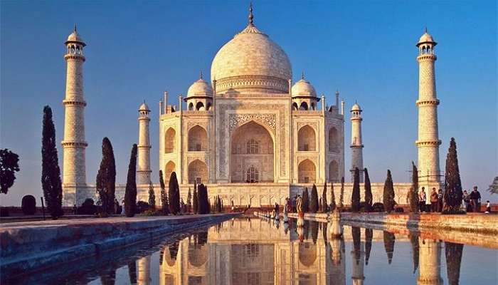 Agra is the most polluted city of Uttar Pradesh, reveals survey