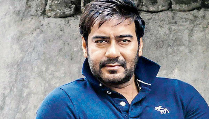 This is a time to stand by the nation, says Ajay Devgn