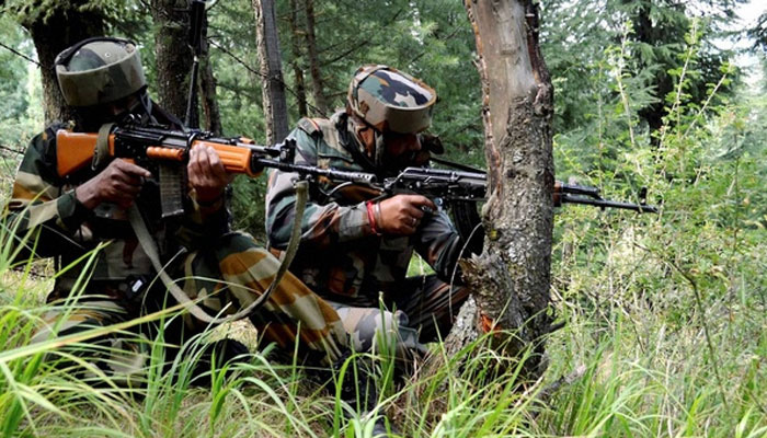 Army hands over video of the surgical strike in PoK to the PMO