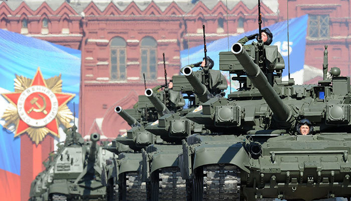 No effect of Russia-Pak military exercise on India: Foreign Secy