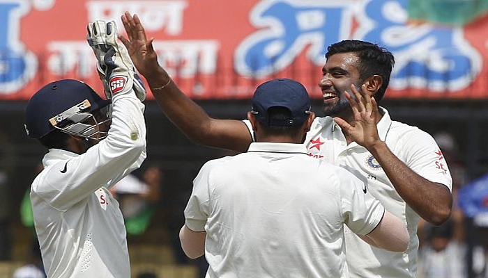 India posts 321-run win over New Zealand, clinches series 3-0