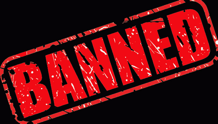 GoI bans illegal copyright company with international ramifications
