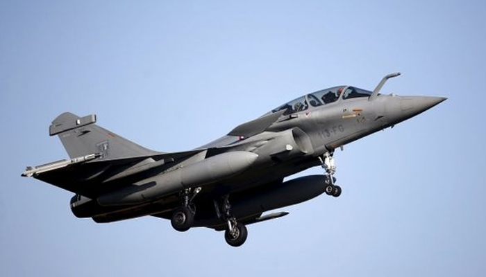 India offers to buy 200 'Made in India' fighter jets