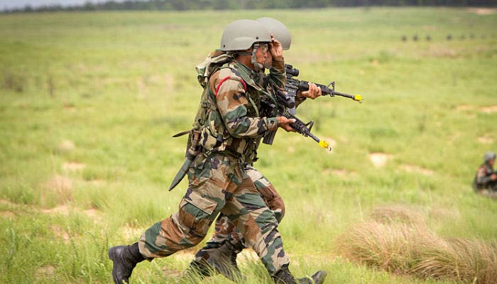 Former DGMO denies all claims of surgical strikes during UPA regime