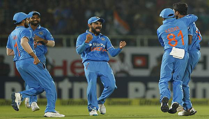 IndvsNZ: Amit Mishras five-for dismantles NZ, India win series 3-2