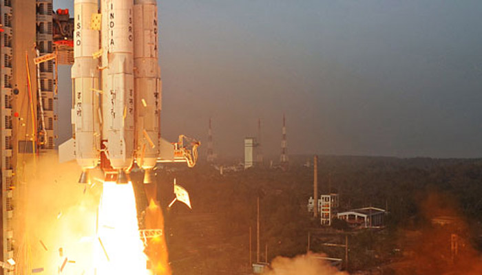 ISRO to set world record in first quarter of 2017