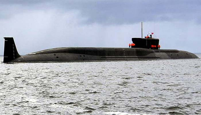 Nuclear submarine INS Arihant commissioned, strengthening Indian Navy