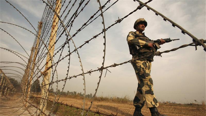Sealing Indo-Pak border is India's cold war: Chinese analysts