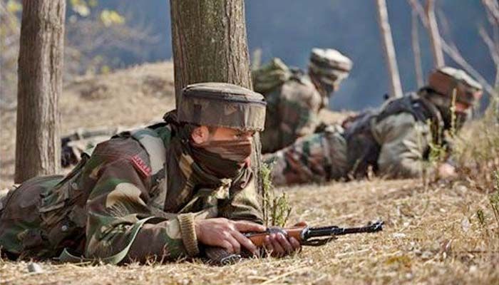 Pakistan exposed: Proof of Indian Army's surgical strike here