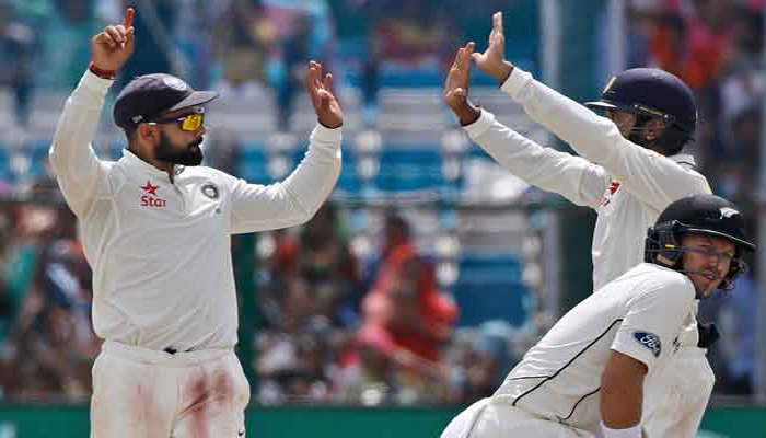 BCCI may cancel India-New Zealand Cricket series midway