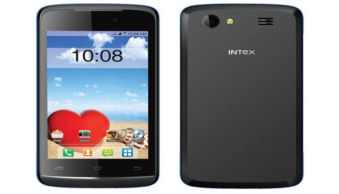 Intex launches Aqua Eco 3G at Rs. 2,400, check features here