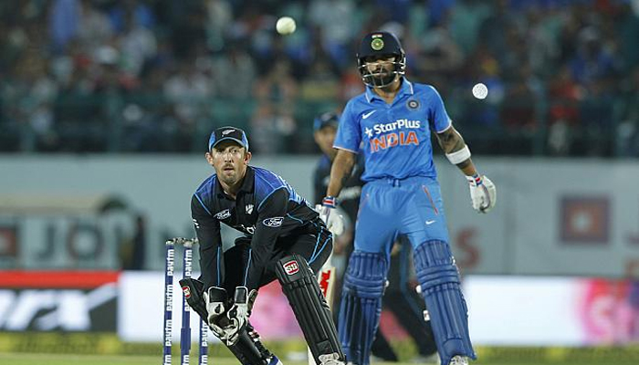 IndvsNZ: What Feroz Shah Kotla has to offer in second ODI?