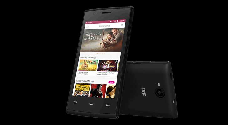 Reliance Digital launches Lyf Flame 7S at Rs. 3,499, check features