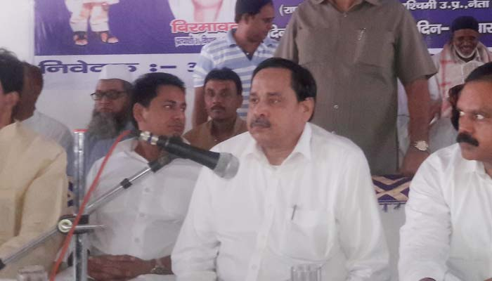 Will BSP join hands with BJP again and form an alliance after the poll?