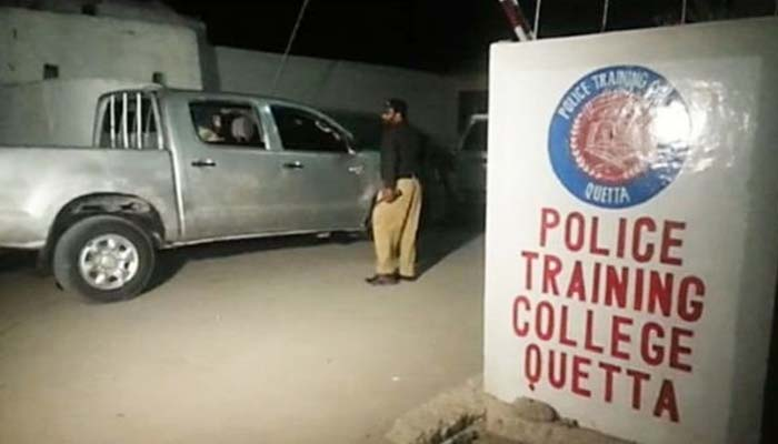 60 police trainees killed, 116 injured in terror attack in Pakistan police academy