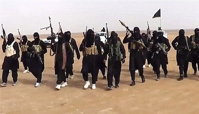 ISIS militants abduct and kill 30 civilians including children